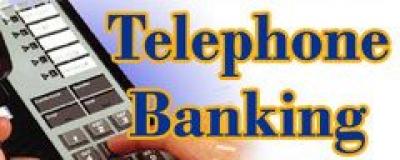 تلفن بانک